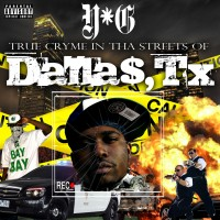 Da Y*General(Y*G) / YGM/UMG - New Orleans Style Entertainment in Great Bend, Kansas