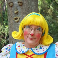 Daisy The Clown - Clown in Peachtree City, Georgia