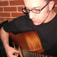 Dale Turner - Singing Guitarist in Los Angeles, California