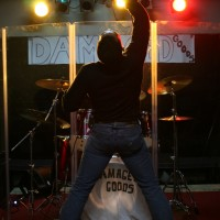 Damaged Goods - Rock Band in Olympia, Washington