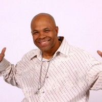 Damon Rozier - George Carlin Impersonator in ,