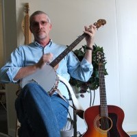 Dan Daniels - Dulcimer Player in ,