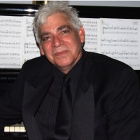 Dan DeSandro - Pianist - Calypso Band in Brownsville, Texas