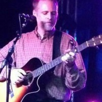 Dan Heidt - Singing Guitarist in Huntington, West Virginia