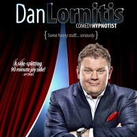Dan Lornitis - Hypnotist in Mount Pleasant, Michigan