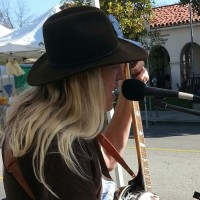 Dan McNay - Folk Singer in Riverside, California