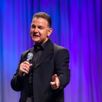 Dan St. Paul - Corporate Comedian in Sunnyvale, California