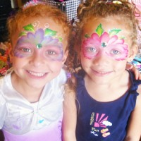 Dana's Face Painting - Face Painter in Chesterfield, Missouri