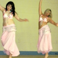 Dance Fitness - Dancer in Fairfield, Connecticut