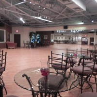 Dance Hall - Tent Rental Company in Riviera Beach, Florida