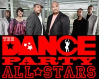 Dance Party All Stars