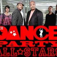Dance Party All Stars - Dance Band in Fayetteville, North Carolina