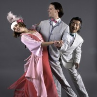 Dance Through Time - Ballroom Dancer in ,