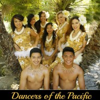 Dancers of the Pacific - Hula Dancer in Sacramento, California