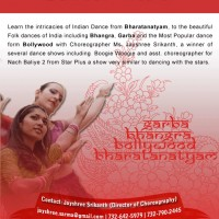 DanceXstudio (Bollywood dance and Henna artists) - Choreographer in Stamford, Connecticut