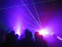 Dancin Lights Productions - Lighting Company in ,