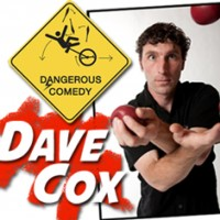Dangerous Comedy - Comedians in Burlington, Vermont