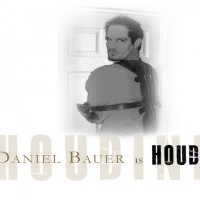 Daniel Bauer Houdinii - Escape Artist in Paterson, New Jersey
