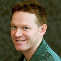 Daniel Jens - Voice Actor in Milwaukee, Wisconsin