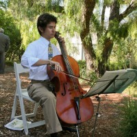 Daniel Lemes - Cellist in Stockton, California