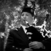 Daniel Patrick Breda - Bagpiper / Celtic Music in Denver, Colorado