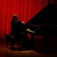 Daniel Paul Francis - Pianist - Jazz Pianist in Myrtle Beach, South Carolina
