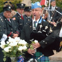 Danne Farrell - Bagpiper - Celtic Music in Rochester, New York