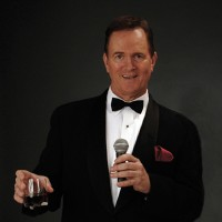 Danny Jacobson - Singing Impressionist - Oldies Tribute Show in Garden Grove, California