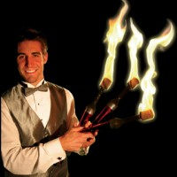 Danny Stueber - Strolling/Close-up Magician in Mesquite, Texas