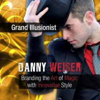 Danny Weiser - Illusionist in Arlington, Virginia