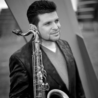 Danny Welsh - Saxophone Player in Portland, Oregon