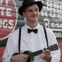 Danny Willis - Crooner in Lynchburg, Virginia