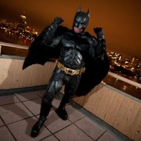 Dark Knight in Boston - Costume Rentals / Costumed Character in Boston, Massachusetts