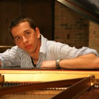 Darren Zabinski - Pianist in Minneapolis, Minnesota