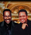 Luther Vandross Tribute featuring Darron Moore and The 14th Floor