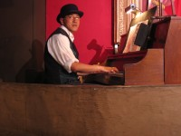 Darryl Dote - Jazz Pianist in Fresno, California