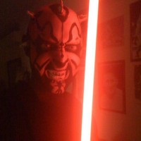 Darth Maul - Actor in Temple, Texas