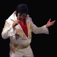Dave Beery's Elvis Tribute Show - Elvis Impersonator / Impersonator in Denver, Colorado