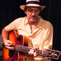 Dave Herman - Singing Guitarist / Harmonica Player in St Petersburg, Florida