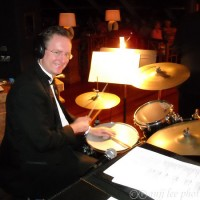 Dave Hooker Drums - Classic Rock Band in Tempe, Arizona