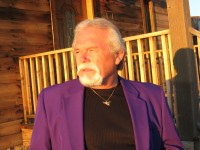 Dave Karl as Kenny Rogers - Country Singer in Phoenix, Arizona