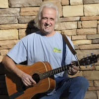 Dave Scott - Singing Guitarist in Milledgeville, Georgia
