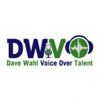 Dave Wahl Voice Over Talent - Narrator in Salina, Kansas