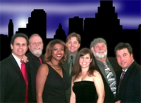 River City Soul - Classic Rock Band in Austin, Texas