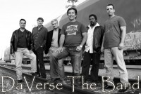 DaVerse The Band - Top 40 Band in Long Beach, California