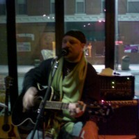 Davey G - Singing Guitarist in Warren, Michigan