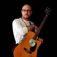 "David ""Ace"" Suiggs - Singing Guitarist / Oldies Tribute Show in Orlando, Florida"
