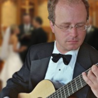 David Allen Coester - Classical Guitarist in Auburn, New York