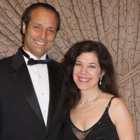 David and Shira! - Broadway Style Entertainment in Tallahassee, Florida
