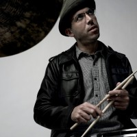 David Ashkenazy - Drum / Percussion Show in Trenton, New Jersey